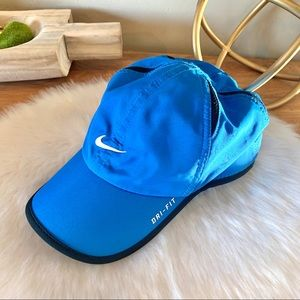 Nike Featherlight adjustable running hat